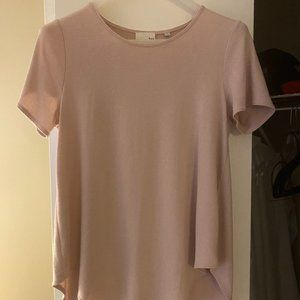 Wilfred Free T-Shirt in Blush